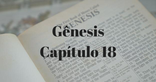 Gênesis Capítulo 18