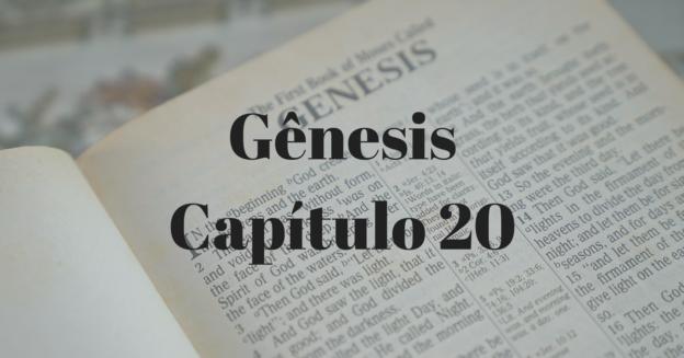 Gênesis Capítulo 20