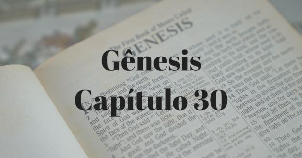 Gênesis Capítulo 30
