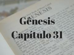 Gênesis Capítulo 31