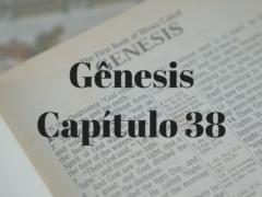 Gênesis Capítulo 38