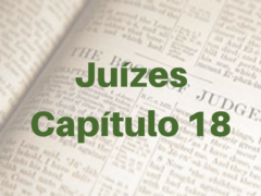 Juízes Capítulo 18