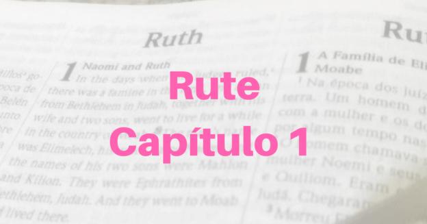 Rute Capítulo 1