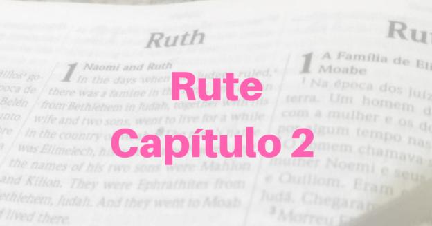 Rute Capítulo 2
