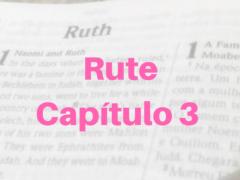Rute Capítulo 3