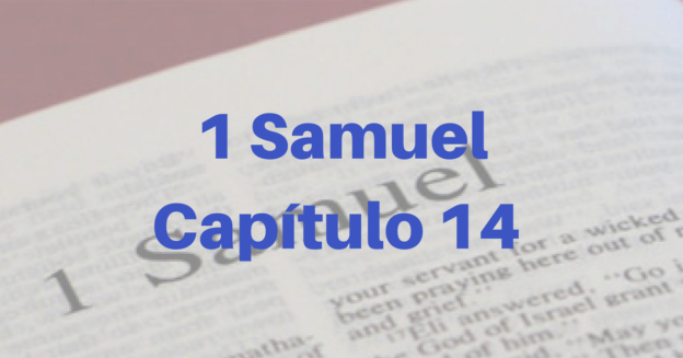 1 Samuel Capítulo 14