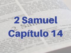 2 Samuel Capítulo 14