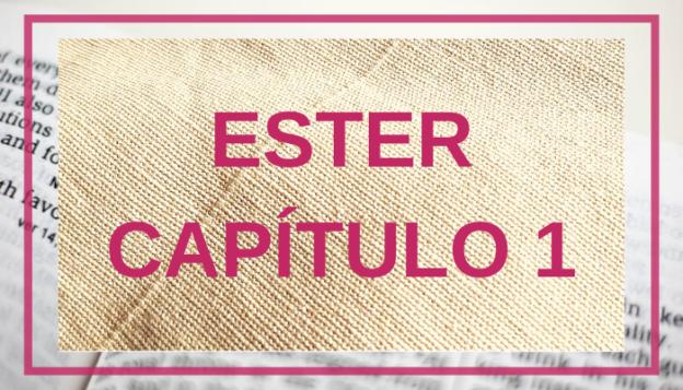 Ester Capítulo 1