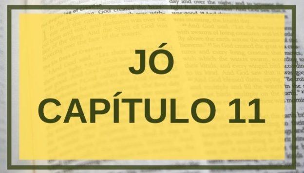 Jó Capítulo 11