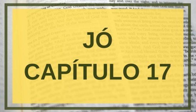 Jó Capítulo 17